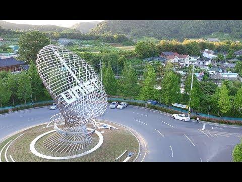 UNIST 상징조형물 타임랩스 Final (1080 HD)
