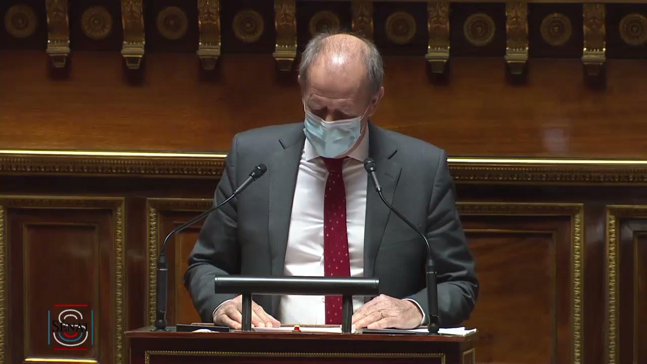 Dany WATTEBLED : Ordonnances portant réforme de la formation des élus locaux