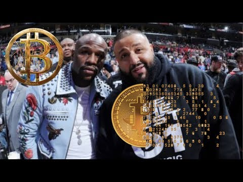 Floyd Mayweather and DJ Khaled Brought UP On CHARGES - Cryptocurrency - HEFTY FINE