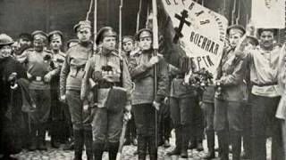 видео: Проводы погибших юнкеров Жанна Бичевская