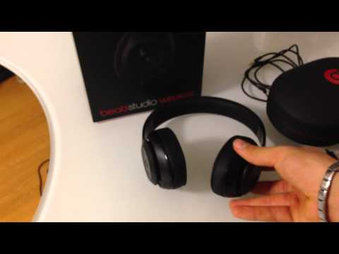 wireless dr dre beats to pc doovi. Black Bedroom Furniture Sets. Home Design Ideas
