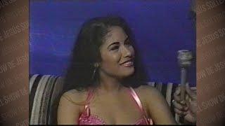 Nuestra Historia con Selena Quintanilla
