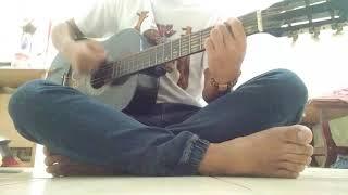 Download lagu Penanggul antara tua(gitar cover)