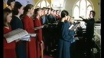 Pekka Simojoki: Et cetera (Kauhavan seurakunnan nuorisokuoro)