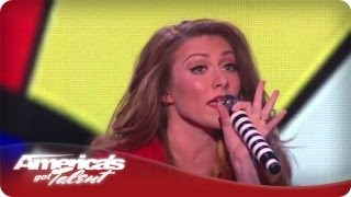 Karmin Brokenhearted America s Got Talent