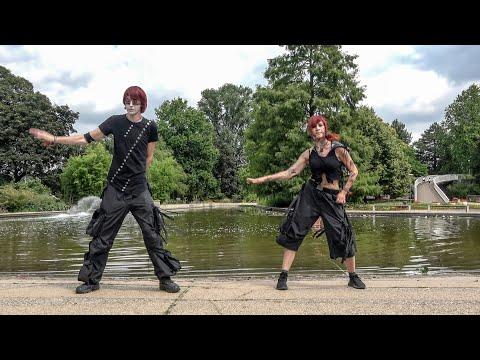 INDUSTRIAL DANCE | Amphi Festival 2019 | Ciwana Black