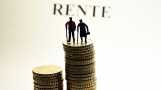 Gesetzliche Rente: Mit freiwilligen Beiträgen zum satten Plus