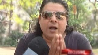 Sajid Khan lashes out at film critics