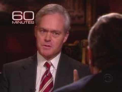 Tenet Denies CIA Torture (CBS News)