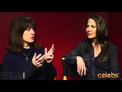 Maggie Siff & Robin Weigert's Sundance