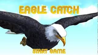 Eagle (2D Platformer character)