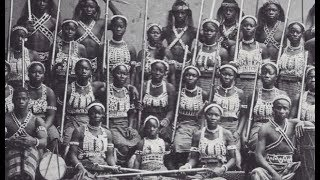 BLACK WOMEN WARRIORS IN THE MUSLIM ARMY BESIEGING VALENCIA AND THE CID'S VICTORY