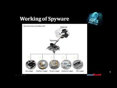 Module 8 – Malwares