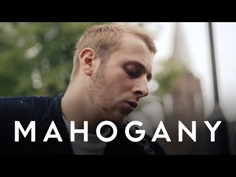 George Ogilvie - Too Much, Too Soon | Mahogany Session