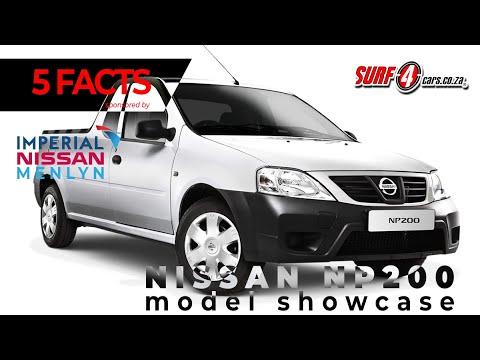 Imperial Nissan Menlyn – New Nissan NP200 – 60sec Showcase