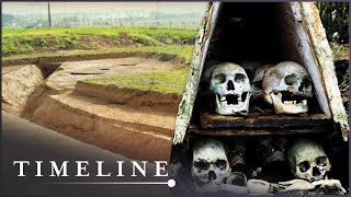 Battlefield Of Bones (Mummy Mysteries Documentary) | Timeline