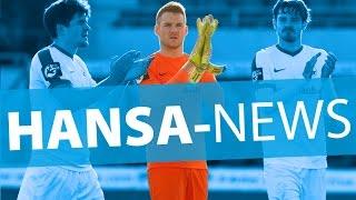 Hansa-News vor dem 29. Spieltag