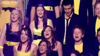 Ysgol Glanaethwy: Circle of Life - Last Choir Standing - BBC One