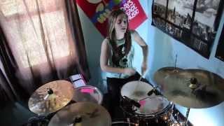Ode To Sleep - Twenty One Pilots (drum cover)