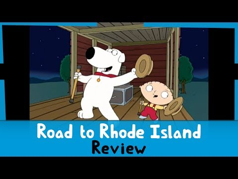 Family Guy S02E13 – 'Road to Rhode Island' Review
