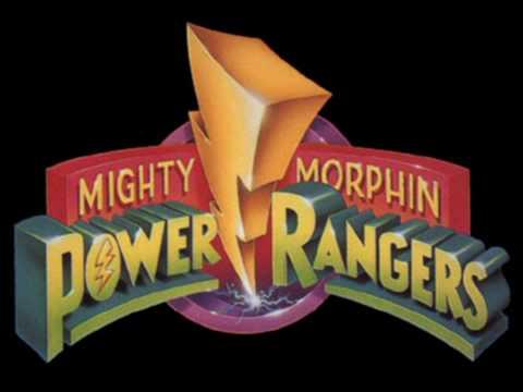 Power Rangers Ringtone [high definition]