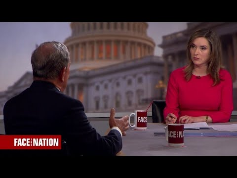 Michael Bloomberg discusses gun reform after Parkland