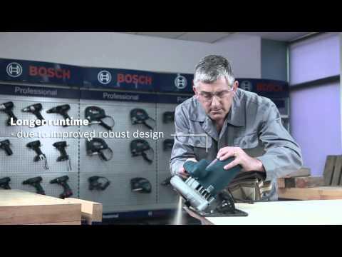Ръчен циркуляр BOSCH GKS 235 Turbo Professional #jbglx430Eo4