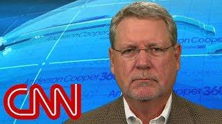 Ex-CIA chief on Trump-Putin summit: I feel sick