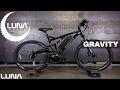 Luna Gravity Full Suspension Mountain Ebike BBSHD / BBS02