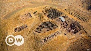 Göbeklitepe'nin 12 bin yıllık gizemi - DW Türkçe