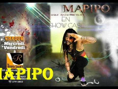 """MPEVE"" A/C: MAPIPO"