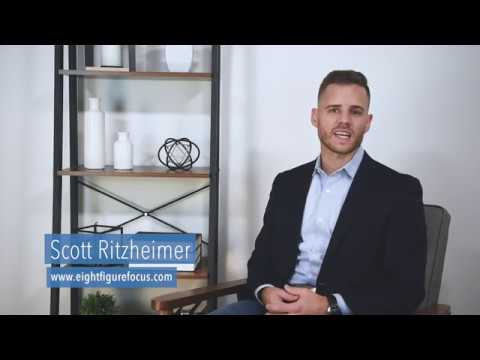 3 Things You Can Do This Year to Grow Your Business Part 2 - Eight Figure Focus