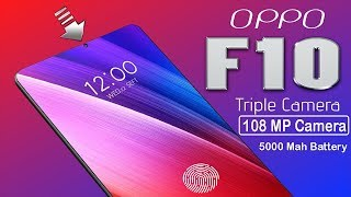 OPPO F10 Concept Introduction with  Full Review.
