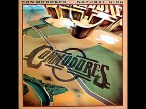 Flying High - The Commodores
