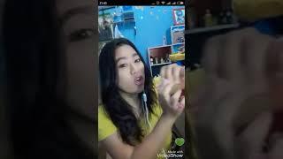 Download Video Tembus g pakai bh,Curhat bigo live nyepong anu besar MP3 3GP MP4