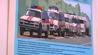 Курсы по гражданской обороне (09.04.14)