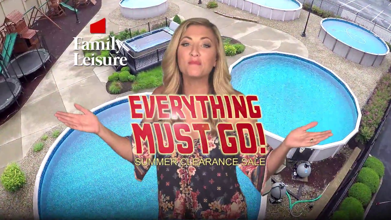Everything Must Go Sale 2018 Youtube