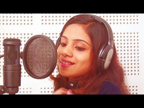ഭർത്താവും കൊതിക്കും ഇതുപോലൊരു ഭാര്യയെ Ennum Ennude Female Version| Vismaya Kishore | Thanseer
