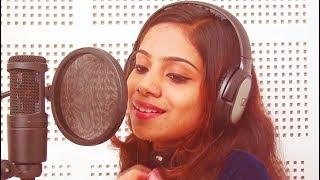 Repeat youtube video ഏതൊരു ഭർത്താവും കൊതിക്കും ഇതുപോലൊരു ഭാര്യയെ Ennum Ennude Female Version  Vismaya Kishore   Thanseer
