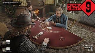 Red Dead Redemption | Part 9.2 | Love me some Blackjack