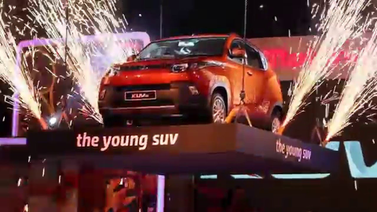 Mahindra ? Lac ? Launch ? Kuv Farrata Com