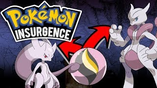 W DRODZE DO LIGI POKEMON - Let's Play Pokemon Insurgence #52