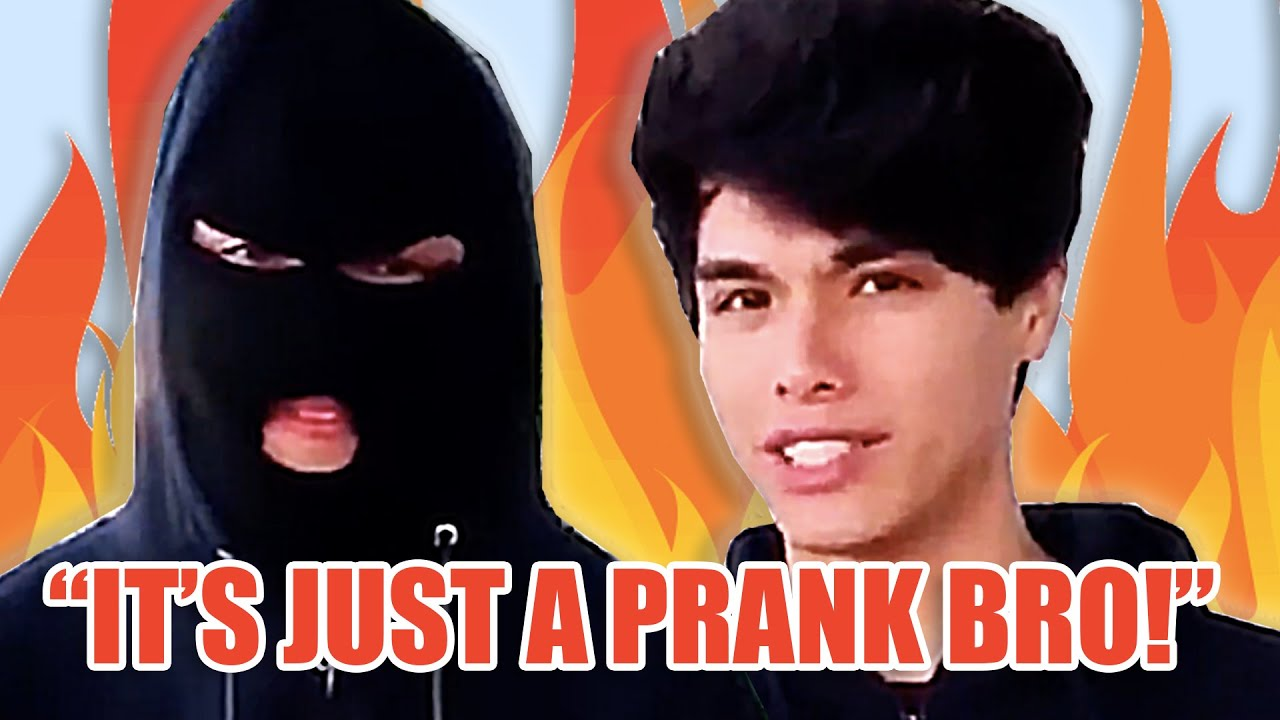 Stokes Twins Going To Prison For Fake Bank Robbery Prank