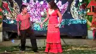 Andhra Telugu Sexy Recording Dance Boys And Girls