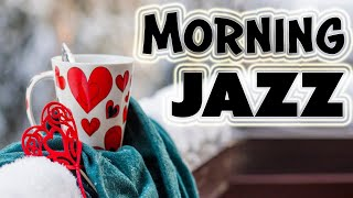 Awakening Morning JAZZ - Fresh Coffee JAZZ Music for Breakfast & Wake Up