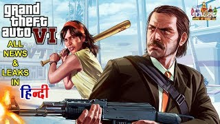 Download GTA 6 - News & Leaks in Hindi 🔥🔥🔥#NGW Mp3 and Videos