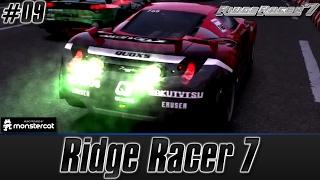 Ridge Racer 7 [Let