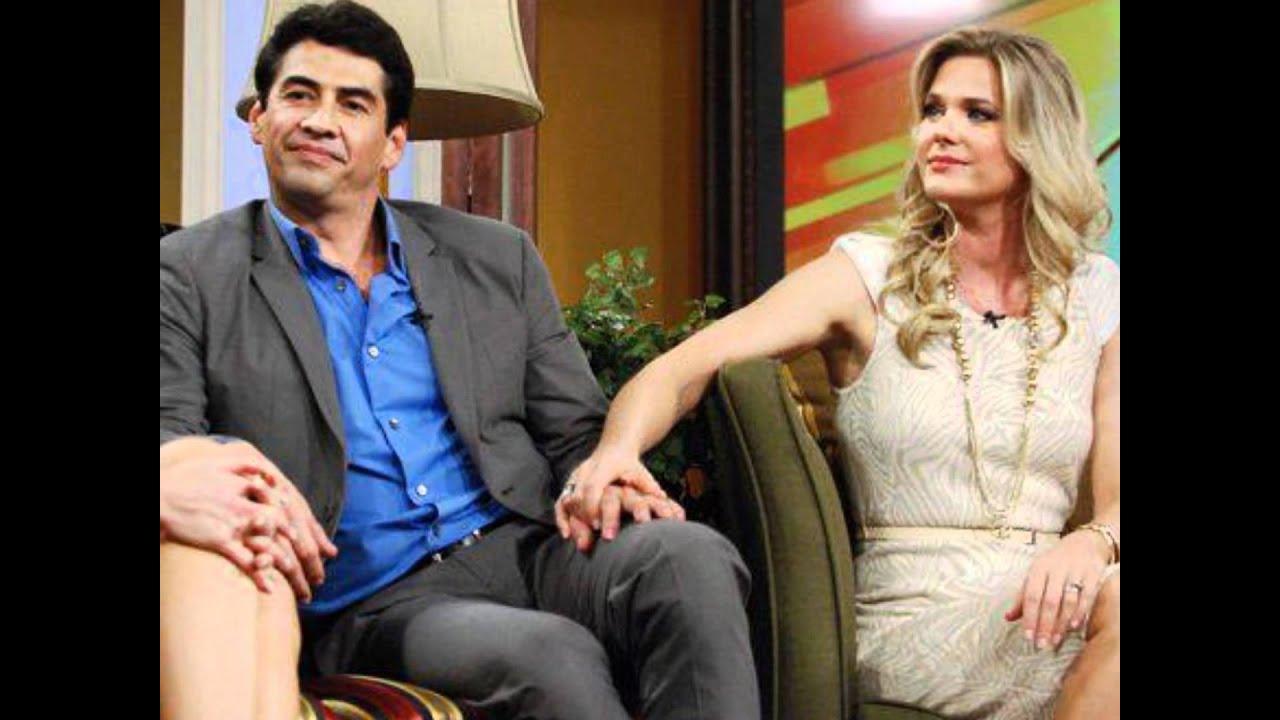 Sonya Smith y Gabriel Porras Para siempre - YouTube