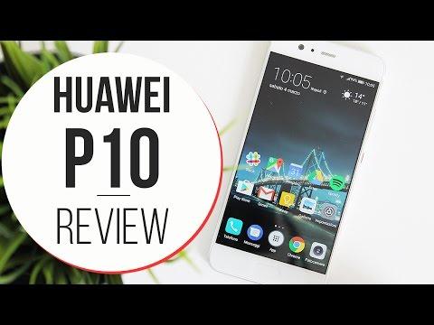 Huawei P10 Recensione | Sicurezza nel quotidiano