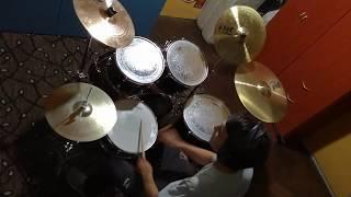 Natural - Drum Cover - Imagine Dragons